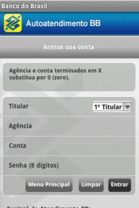 BB - APLICATIVO ANDROID
