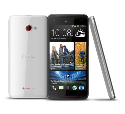 HTC Butterfly S sides